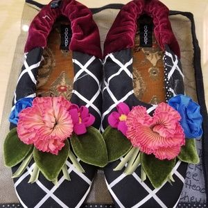 Slippers by Goody Goody